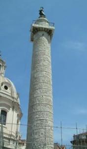 Columna TRAIANA v